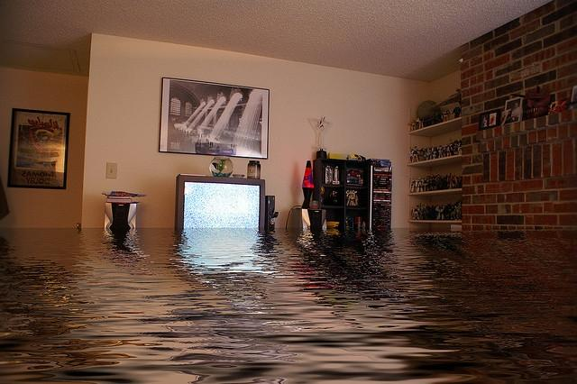 сильнейший что нужно делать когда затопили соседи Пойдем, встретим